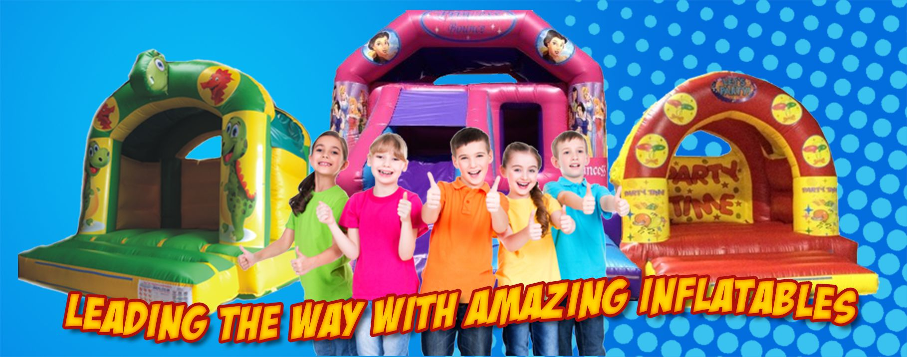 Fun 4 Kidz - Book Today on 01296 586 800